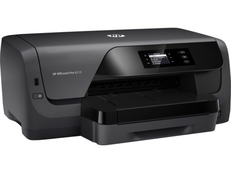 Printer HP Officejet Pro 8210 [A4 Size]